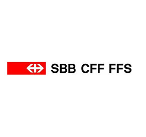 SBB logo, Switzerland